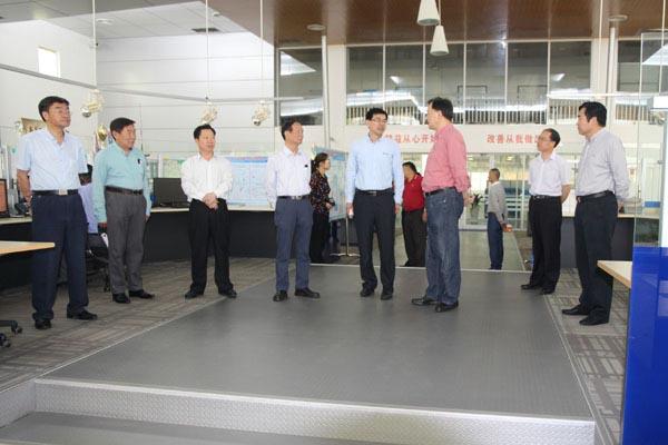 亚太森博(山东)浆纸有限公司,莒县法律援助中心,莒县海汇集团,日照